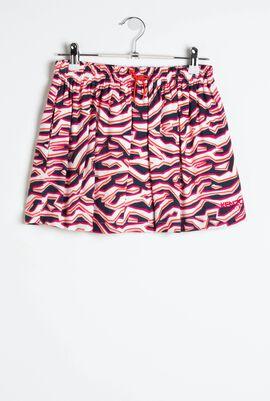 Frozen Kenzo Skirt