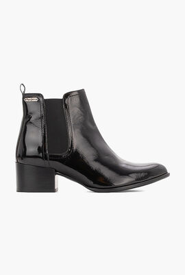Waterloo Patty Ankle Boots