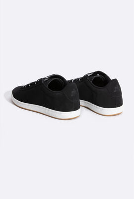 Deauville Craft Black Sneakers