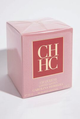 CH Queens Eau de Parfum Limited Edition, 100 ml