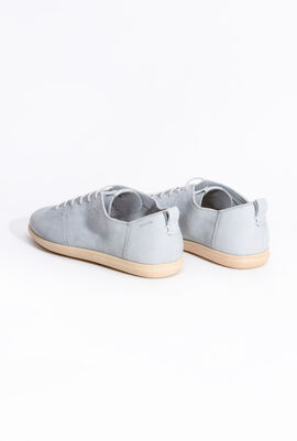 U New Do C Leather Sneakers