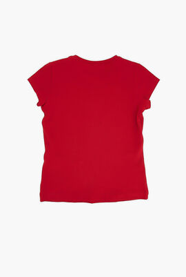 Girls Basic T-Shirt