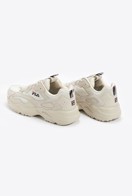 Ray Tracer Cement Sneakers