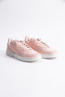 Supercourt W Lace-Up Sneakers