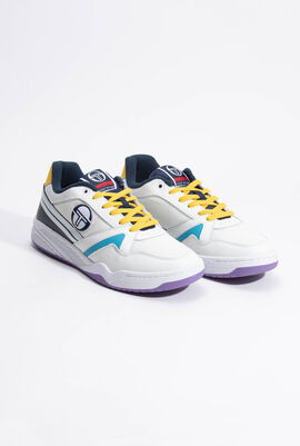 Competition LTH White/Adriatik Sneakers