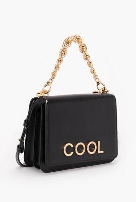 Mott' Cool Shoulder Bag