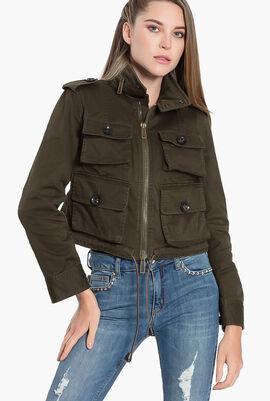 Slim Fit Sports Jacket