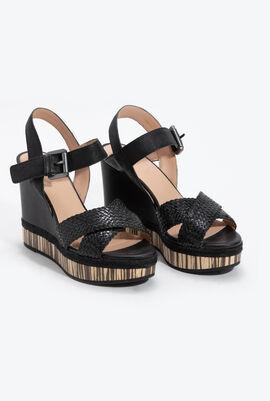 Yulimar Wedge Sandals