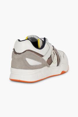 Ace Leather Classic Sneakers