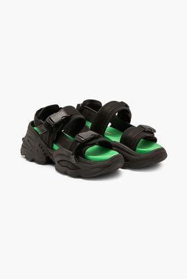 Neoprene Mesh Giant Sandal