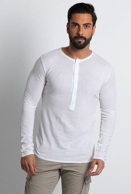 Hunter Long Sleeves T-Shirt