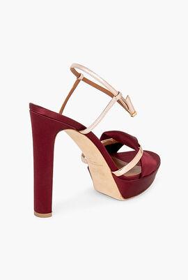 Lauren MS Heels Sandals