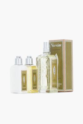 Verbena Freshness Gift Set