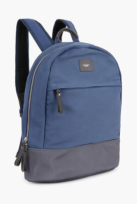 New Jackson Canvas Backpack