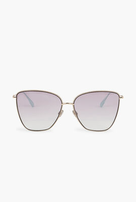 Society1 Oversized Sunglasses