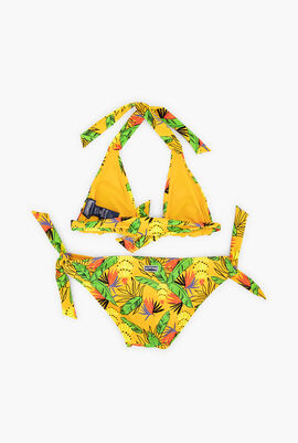 Two Pieces Go Bananas Swimsuit