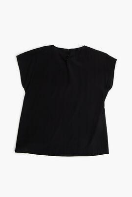 Manica Corta T-Shirt