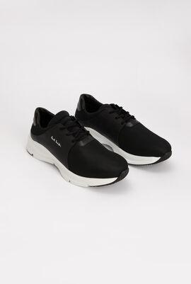 Sputnik Mesh Sneakers