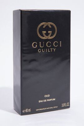 Guilty Oud Eau de Parfum, 90ml