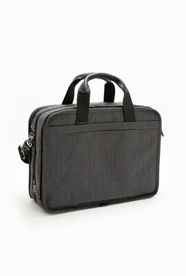 Expandable Organizer Laptop Briefcase