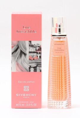 Live Irresistible Eau de Parfum, 75 ml