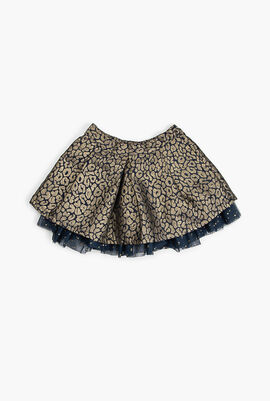 Willow Printed Shorts