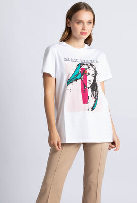 Talpa Printed T-shirt