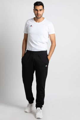 ESS Regular Nº1 Black Pants