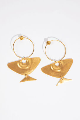 Arusi Earrings