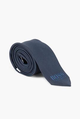 Classic Silk Tie