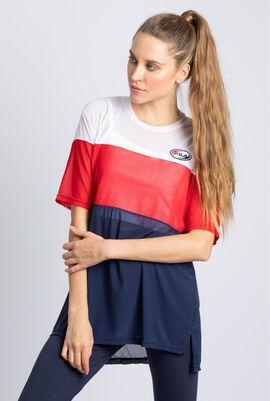 Reina 2 Layer T-Shirt