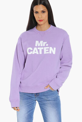 Mr Caten Sweatshirt
