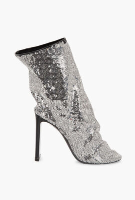 D-Arcy Ankle Boots