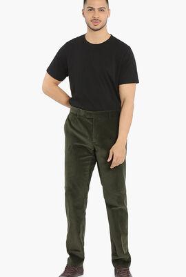 Devon Corduroy Chino Pants
