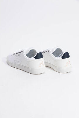 Courtstar W Boutique Optical White/Carbone Sneakers