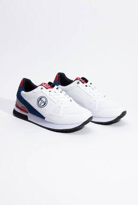 حذاء رياضي أبيض Wider LTX