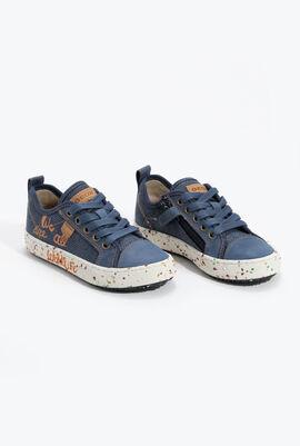 J Alonisso  Sneakers