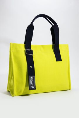 Bagmu Solid Beach Bag