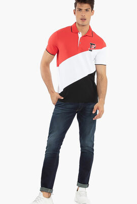 P-Wing Performance Polo Shirt