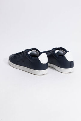 Courtset Sport Dress Blue/Optical White Sneakers