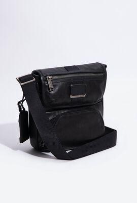 Alpha Bravo Barton Crossbody Bag