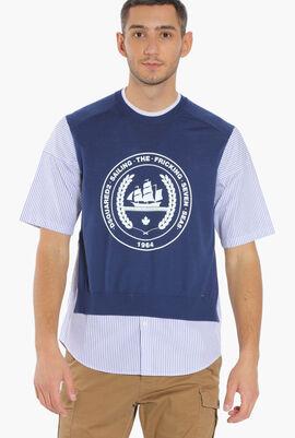 Sailing Wool Sweater