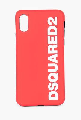 Logo iPhoneX Cover