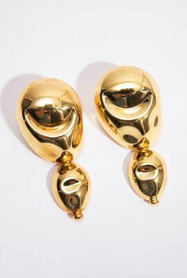Orient Drop Earrings