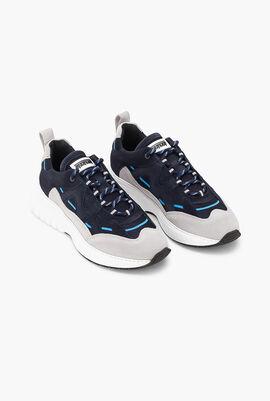 Jupiter Suede Sneakers