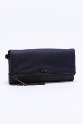 Voyageur Flap Continental Wallet