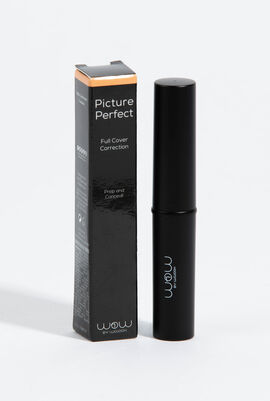Picture Perfect Full Coverage Correction - Prep and Conceal, R161 Cashmere Cashew