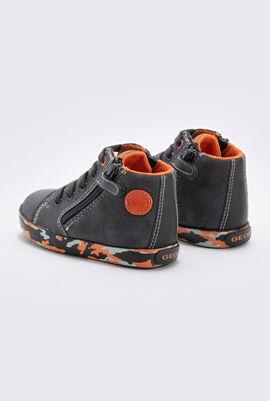 B Kilwi B.B Ankle Boots