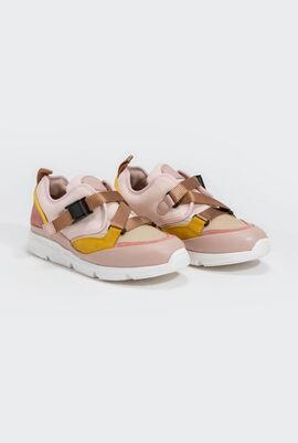 Sonnie Low Top Sneakers