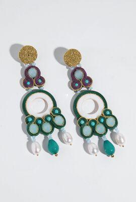 Raindrops Earrings